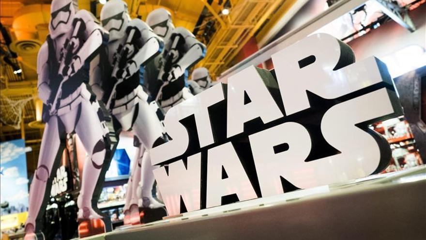 """""""Star Wars"""", la joya de la corona de la cartelera navideña"""