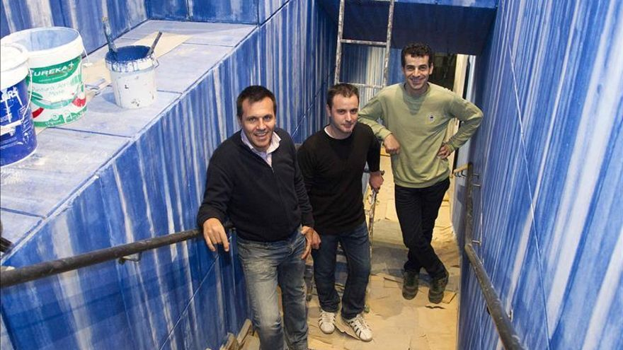 """""""Disfrutar"""" y Escuela Hofmann, premiados por Academia Catalana de Gastronomía"""