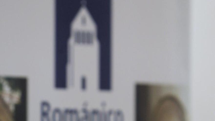 Google y la Fundación Santa María la Real ofrecen visitas virtuales por el románico