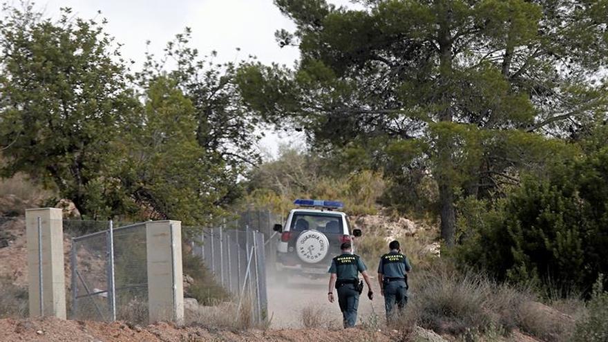 Hallan el cadáver de una joven en las inmediaciones de Chella (Valencia)