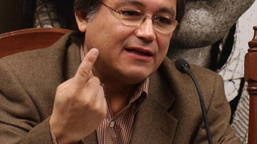 El exembajador ante la OEA asumirá como nuevo ministro del Interior de Perú