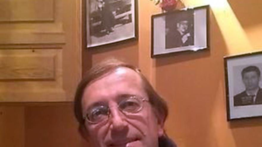 César Estirado, fiscal delegado de Medio Ambiente de Madrid.