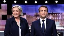 Carta desde... Francia, la gran batalla sobre las cenizas del bipartidismo