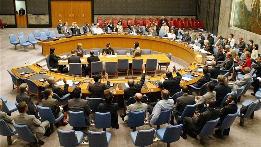 La ONU impone nuevas sanciones a Corea del Norte por el lanzamiento de un cohete