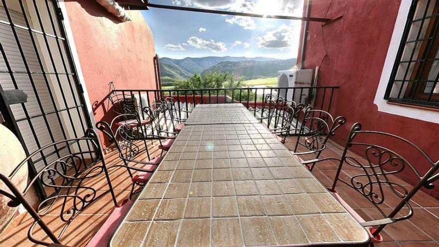 Casa rural en Castilla-La Mancha