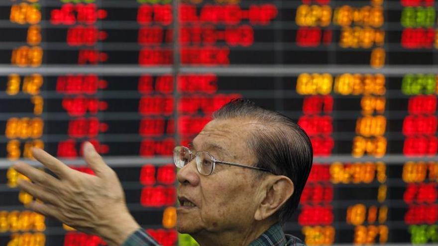 Las bolsas del Sudeste Asiático cierran al alza, menos Singapur y Malasia