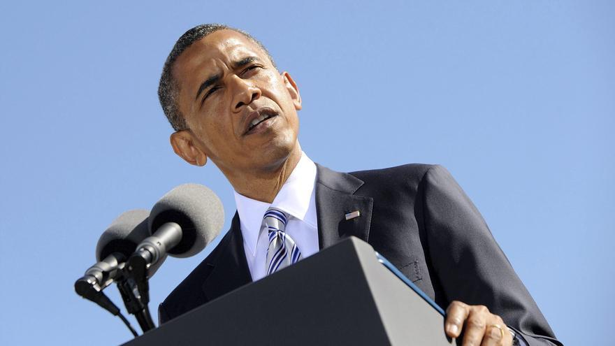 Obama quiere que, al final, se le recuerde como el paladín de la clase media