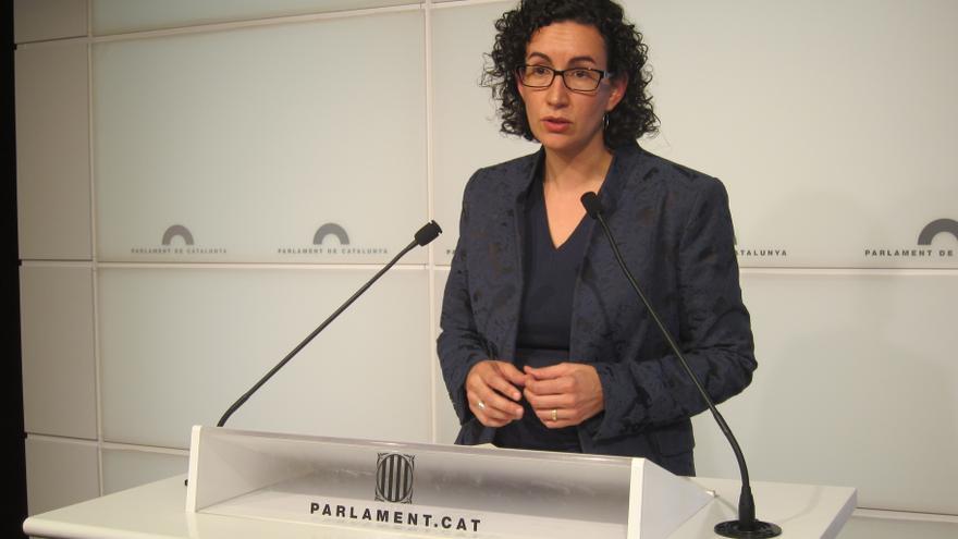 """ERC insta al PSC a aclarar si apuesta por la """"democracia"""" o se aleja de la consulta"""