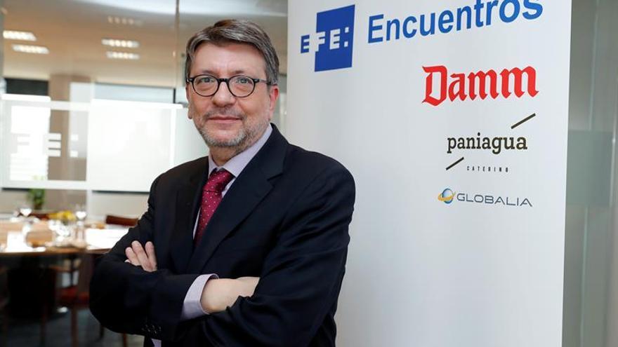 Ignacio Camacho: El independentismo es el peor ataque al Estado desde el 23F
