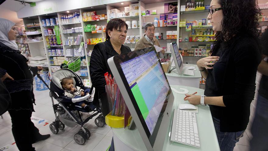 Les farmàcies catalanes denuncien l'ofec reiterat per part de la Generalitat.