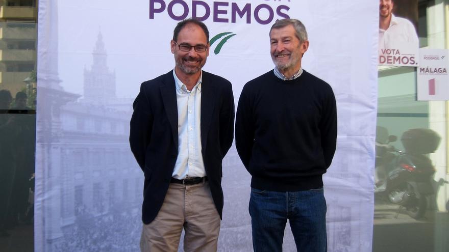 """José Julio Rodríguez asegura que Podemos remonta, lo que demuestra """"altura de Estado"""""""