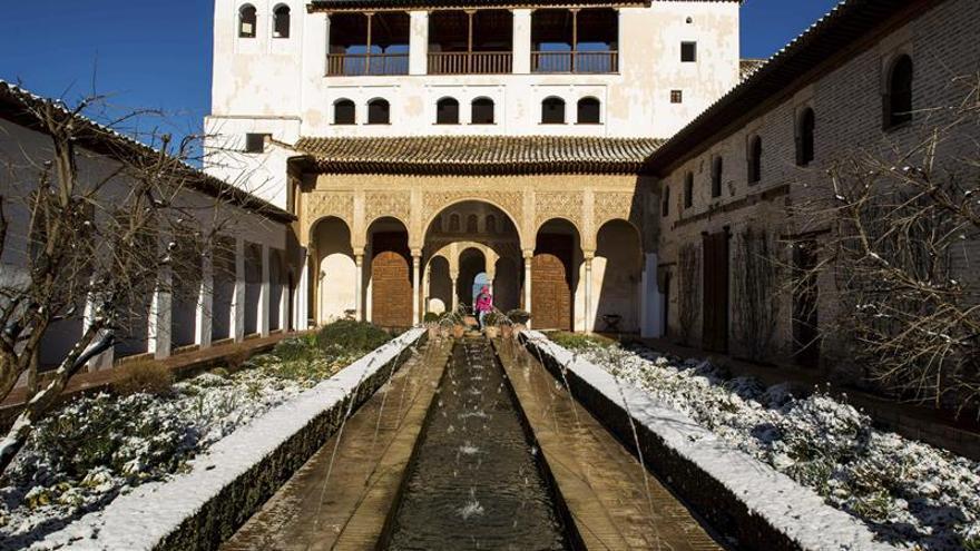 La Alhambra aparece en un vídeo propagandístico del Estado Islámico