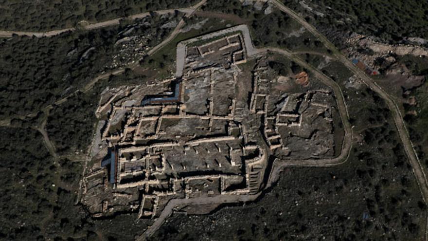 'Arqueología en directo' para conocer una joya arqueológica: El Tolmo de Minateda