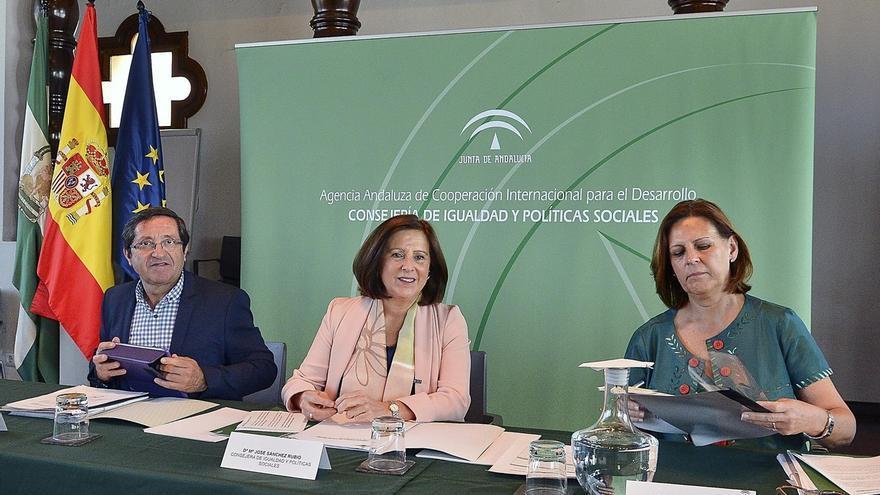 Junta destaca que la Ley de Voluntariado fortalecerá al tejido asociativo y la oportunidad de participación ciudadana