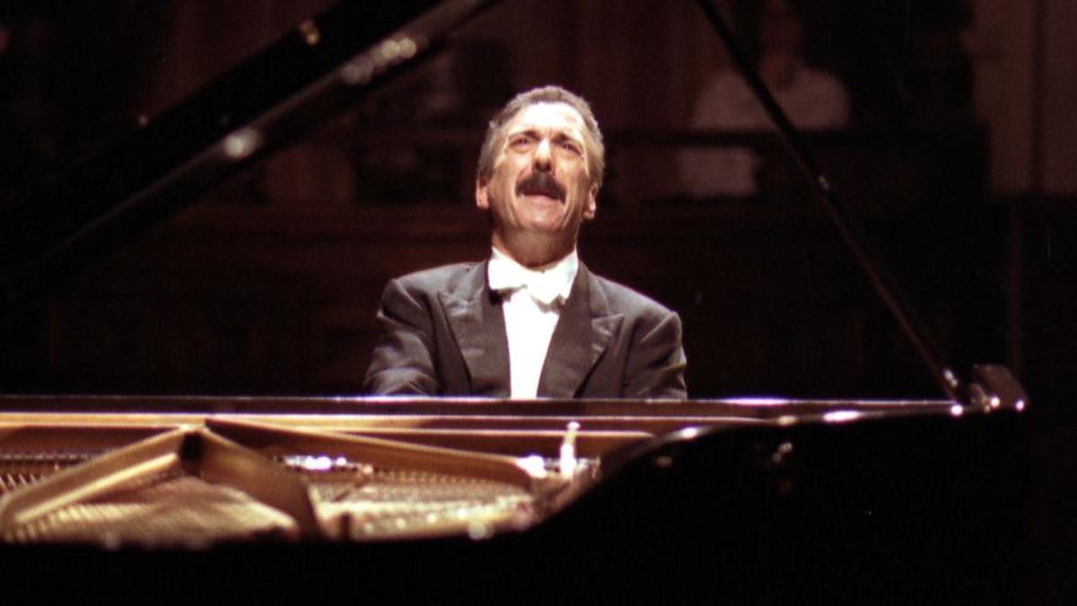 Rafael Orozco.