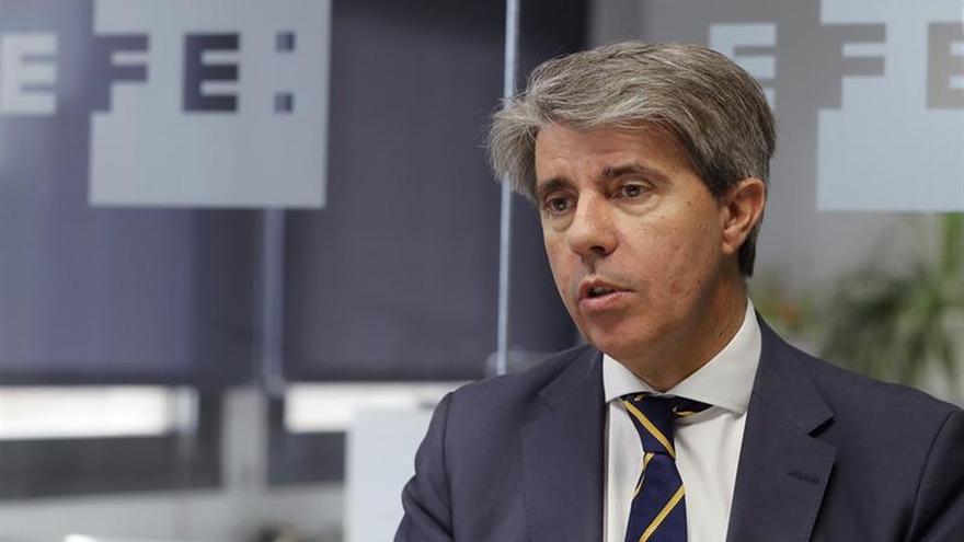Garrido aboga por cerrar todas las empresas del Canal en América Latina