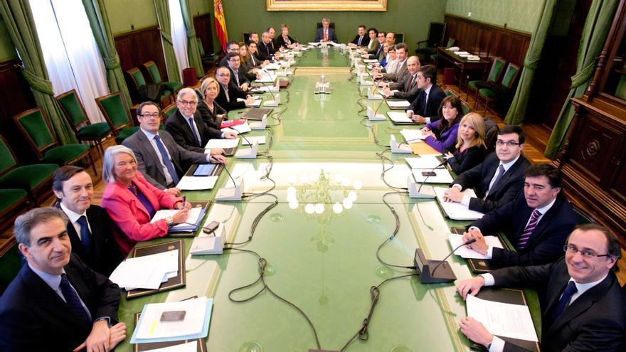 El PP rechaza que el Congreso cite a Rajoy por Bárcenas y que debata la comisión investigación sobre amnistía fiscal