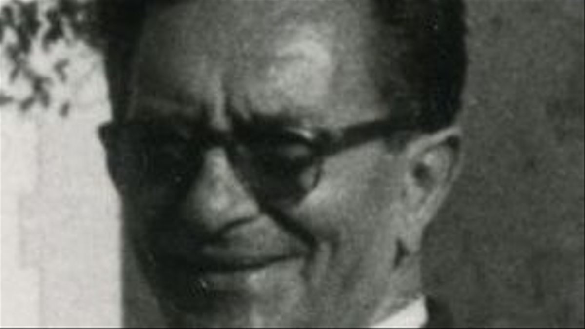 Cayetano Gómez Felipe.