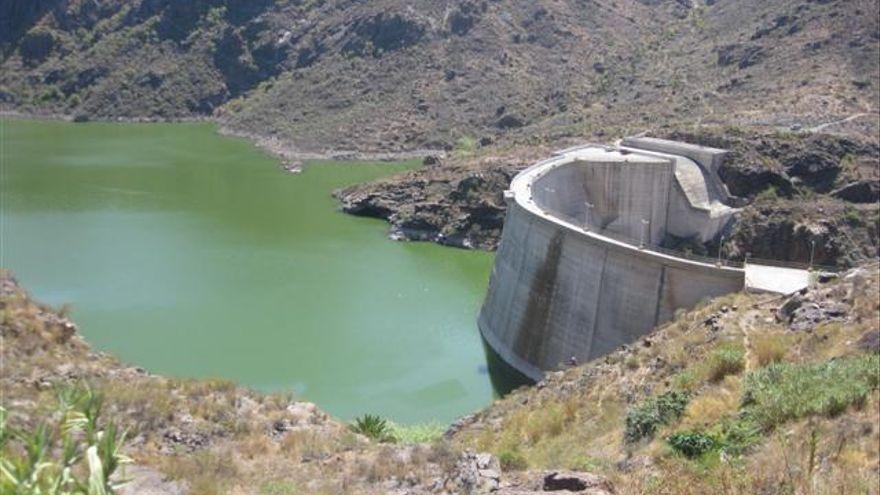 Red Eléctrica saca a licitación los primeros equipamientos de la central de Chira-Soria en Gran Canaria