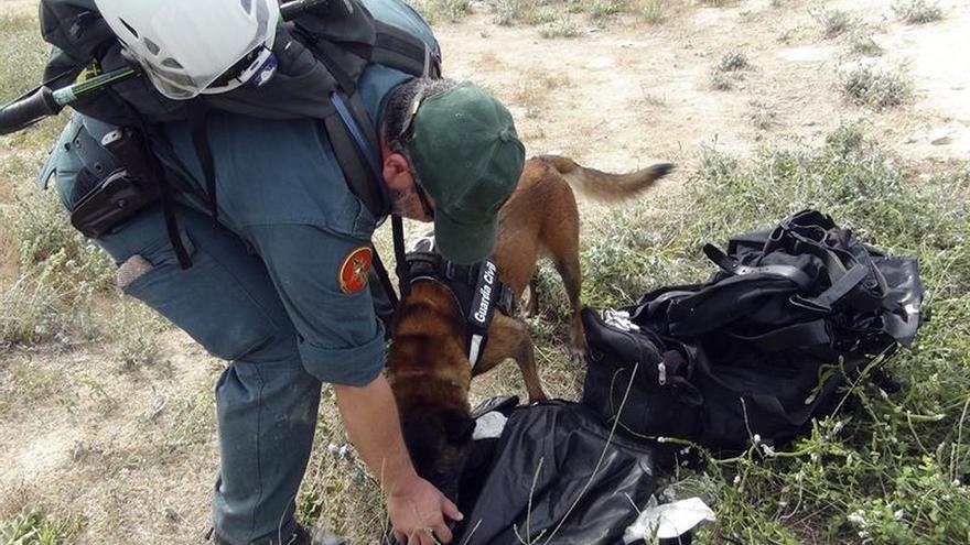 El Guardia Civil desaparecido no ha usado sus tarjetas ni sus cuentas y lleva su arma