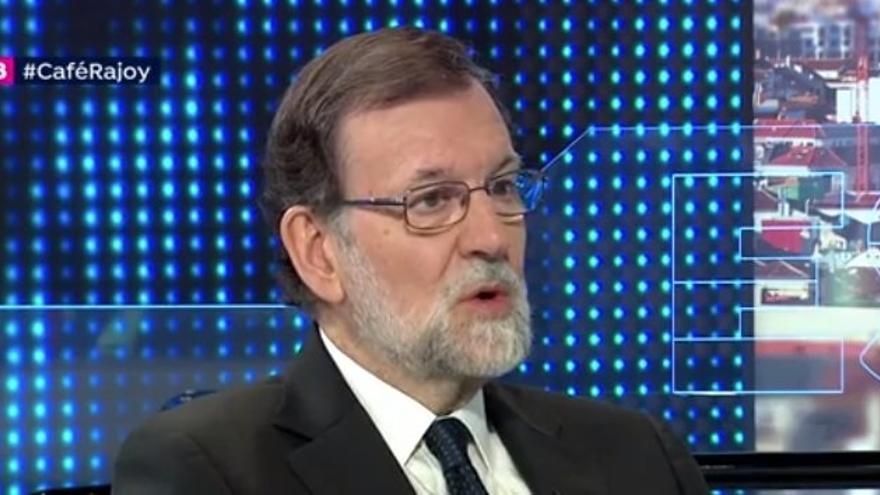 """Rajoy: """"Yo no me he cargado la reforma de 2013 porque las pensiones no subirán en función del IPC"""""""