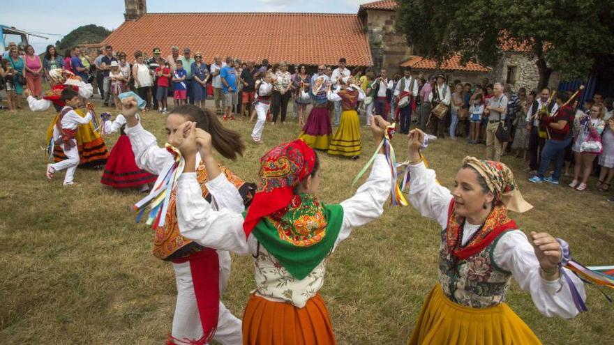 Fiestas de San Pantaleón en Camargo