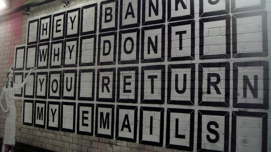 Parece que por el 'email' no pasan los años