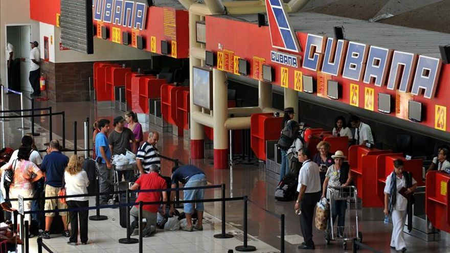 La aerolínea Cubana de Aviación reanudará los vuelos directos a Costa Rica