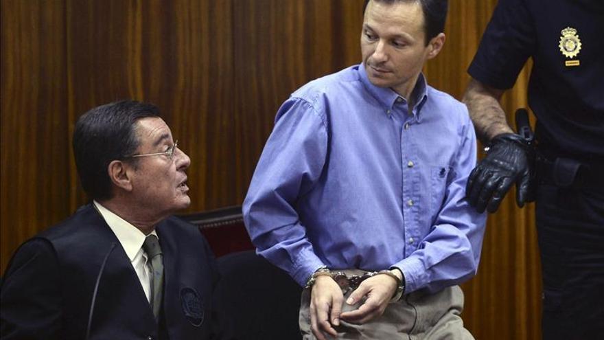 El TSJA confirma la condena a Bretón y deniega entregar los restos óseos a Ruth Ortiz