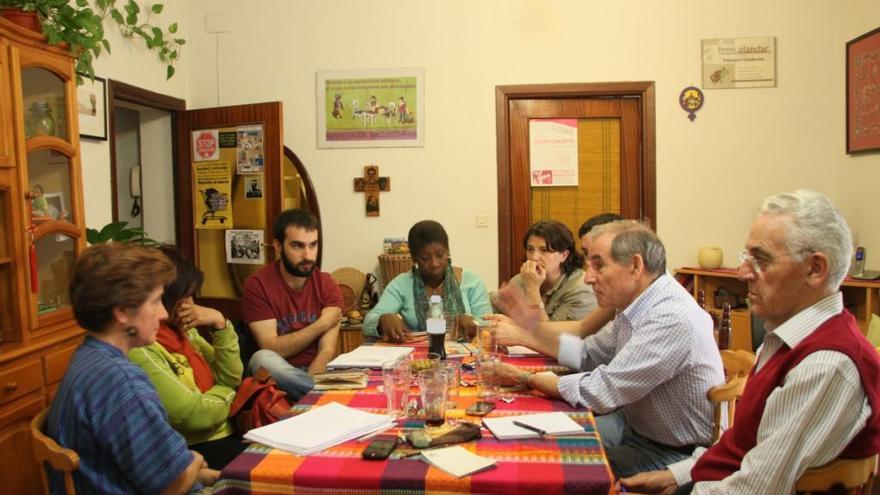 Imagen correspondiente al proyecto Senda de Cuidados.
