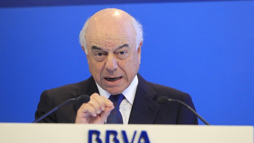BBVA lanza una emisión de deuda 'senior' por unos 1.000 millones de euros