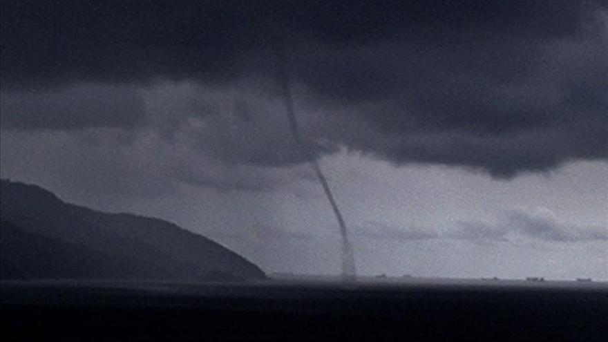 Al menos dos muertos por tormentas y tornados en el sureste de EE.UU.