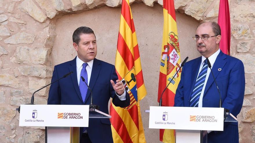 García-Page intensificará contactos con otros presidentes autonómicos en octubre para una posición común de nueva financiación