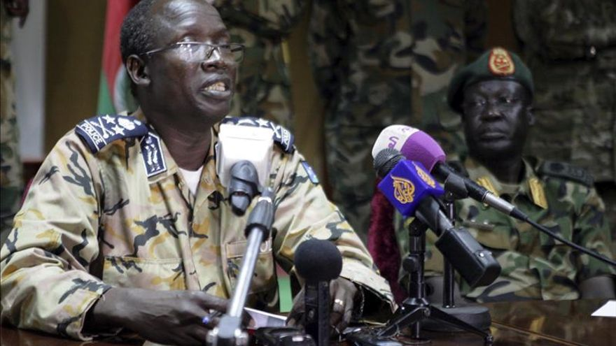 Sudán del Sur dice que recuperará pronto el control de la ciudad de Bor