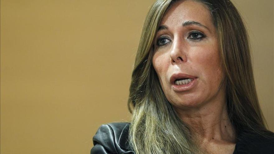 Sánchez-Camacho defiende que PP no dé libertad de voto en reforma del aborto