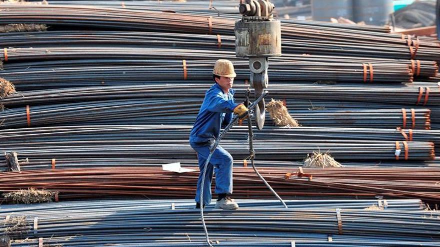 """China inicia en la OMC disputa contra UE y EEUU por sus medidas """"antidumping"""""""