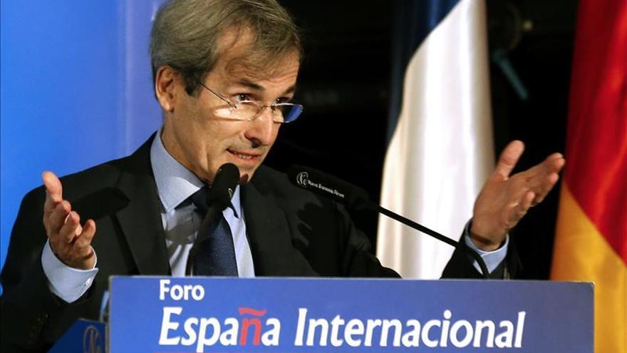 """Embajador francés en España demanda una política conjunta frente al """"brexit"""""""