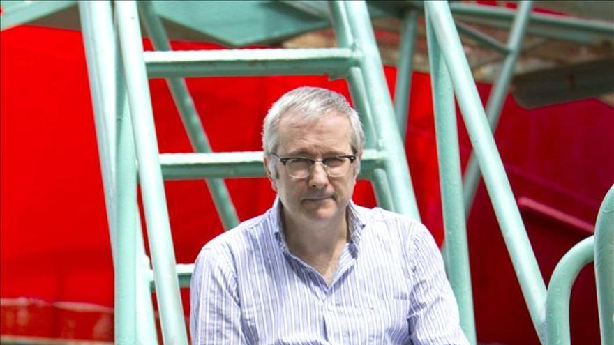 El periodista y director de 'fronterad', Alfonso Armada