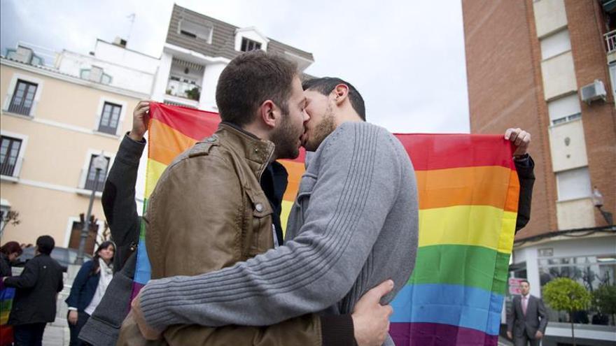 Que es el espiritu de homosexualismo