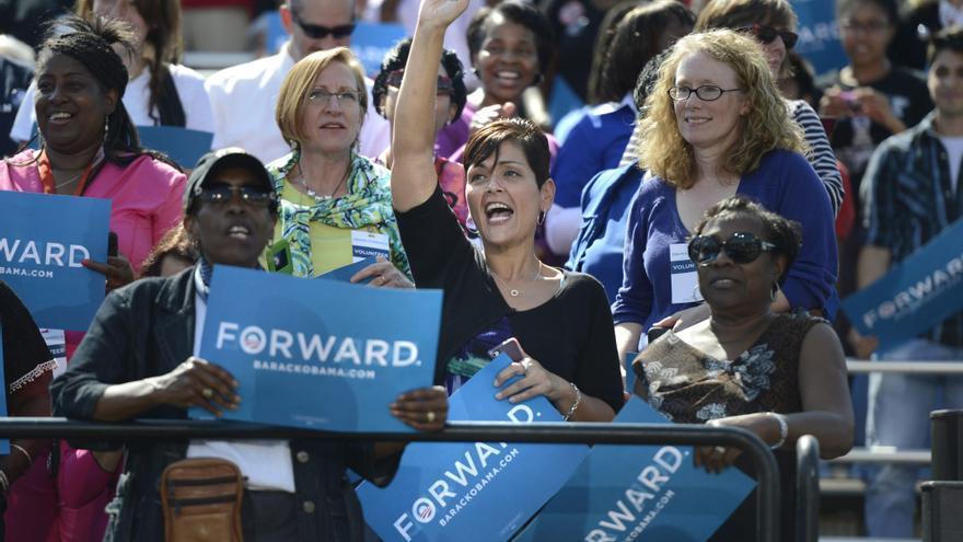 Obama pierde apoyo entre los votantes judíos de Florida, preocupados por Irán
