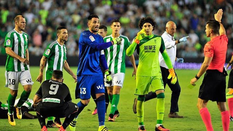 El Betis-Granada da récord a GOL y es lo más visto en la TDT