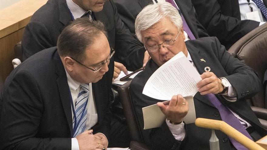 Kazajistán dará voz a Asia Central en el Consejo de Seguridad de la ONU