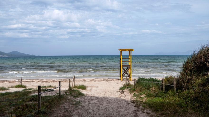 Advierten de que las zonas costeras de Baleares se inundarán en 2100 si no se actúa