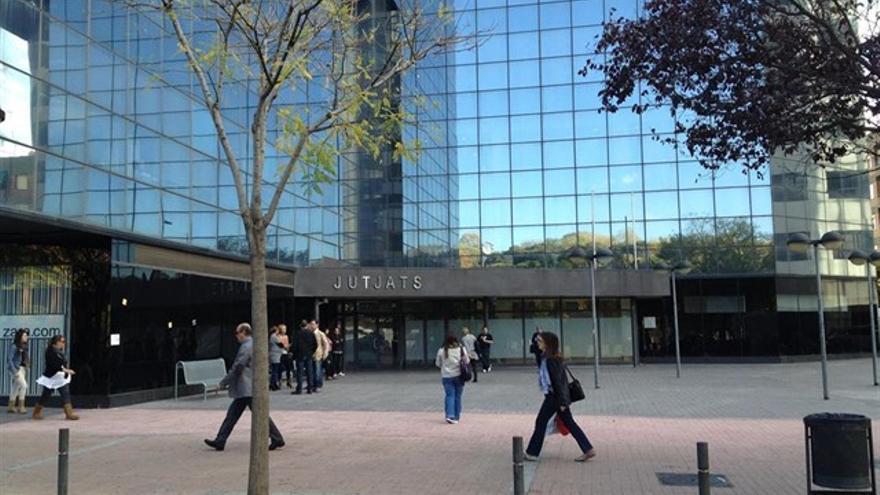 Juzgados de Sabadell