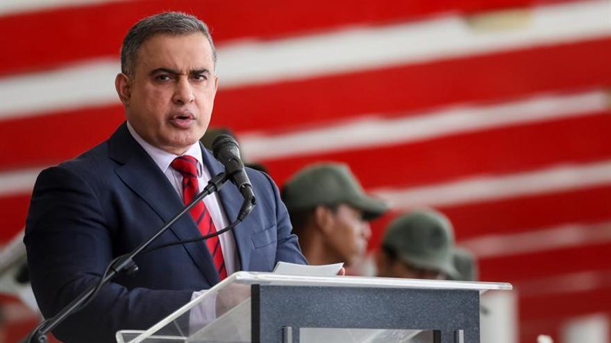 Tramitan alerta roja contra el jefe de Odebrecht en Venezuela