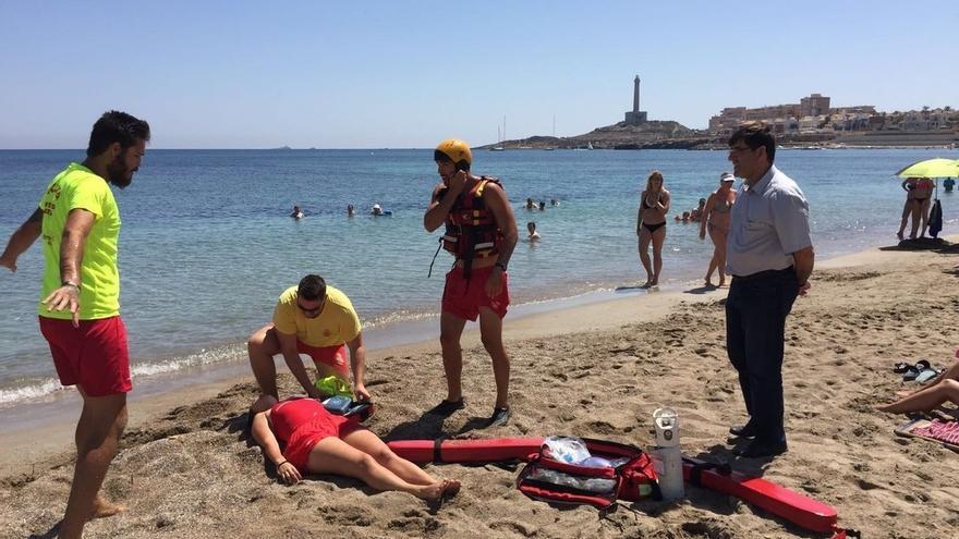 Cuatro personas han muerto ahogadas en Cantabria hasta agosto