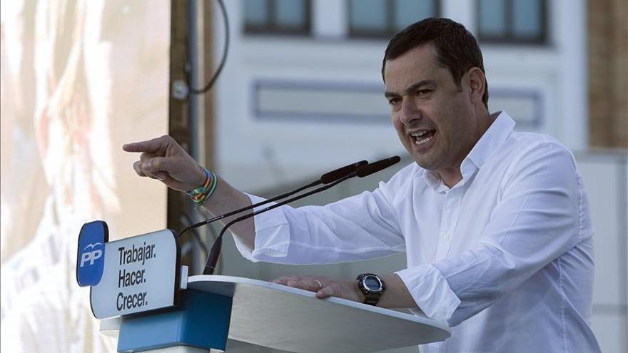 """Moreno señala el """"nerviosismo absurdo"""" de Díaz y pide más """"esfuerzos y diálogo"""""""