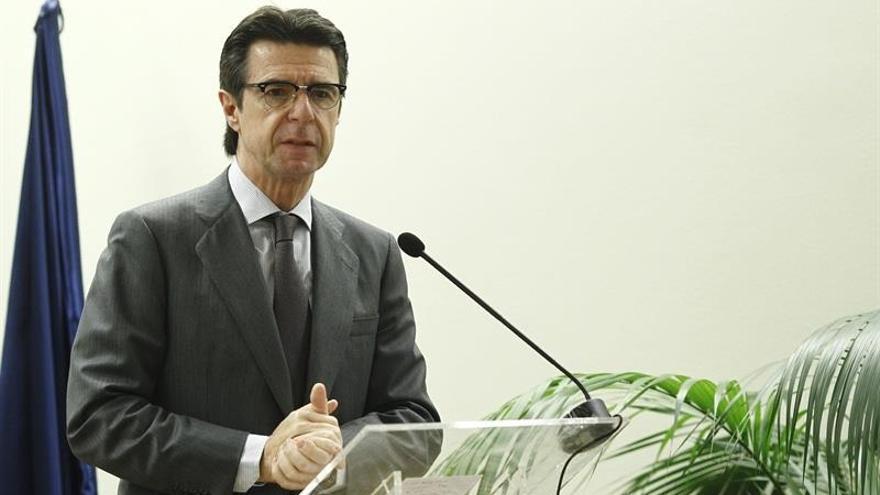 Soria se remite a lo dicho por el PP en el caso de Gómez de la Serna