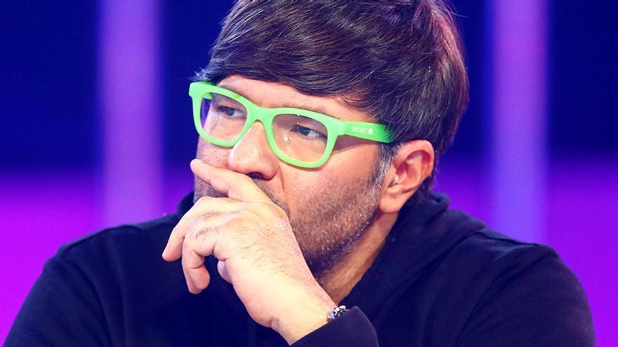 El DJ Wally López vuelve a OT como jurado de la gala 3, con Blas Cantó de invitado