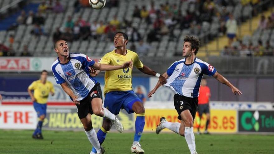 Del UD Las Palmas-Hércules #5